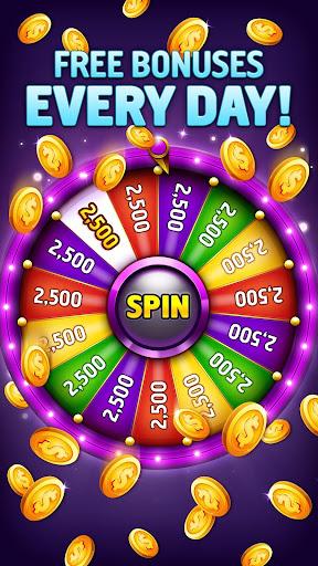 Wild Luck Free Slots screenshot 15