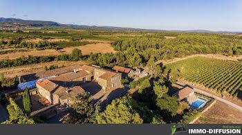 propriété à Laure-Minervois (11)