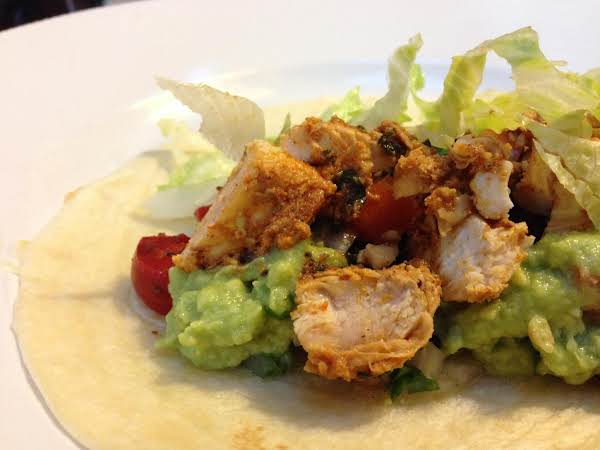 Authentic And Easy Chicken Fajitas