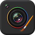 filtre pour photos et éditeur icon