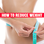 How to Reduce Weight Icon