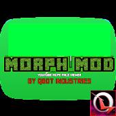 Morph Menu Mod MCPE 0.11.1
