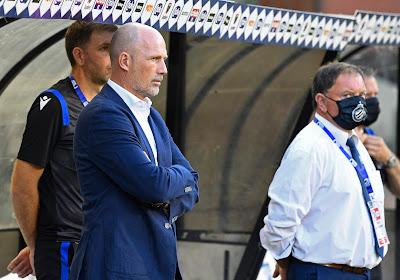 Clement bouleverse son onze de départ pour le match à Eupen !