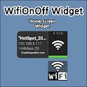 WifiOnOffWidget(Wifi Home  Widget) icon