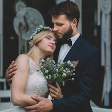 Wedding photographer Marcin Rutyna (rutyna). Photo of 17.09.2017
