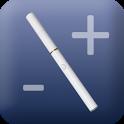 E-Smoker Calculator icon