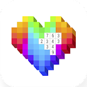 Voxel Art 3D Color By Number - Pixel Sandbox Game Android APK Download Free By Lyrebird Studio