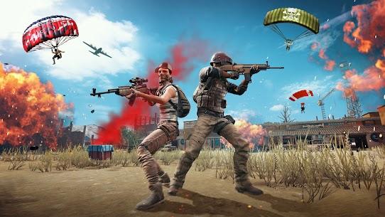 Cover Strike – 3D Team Shooter 1
