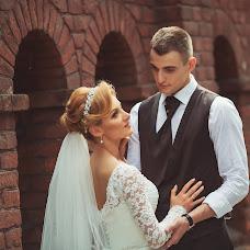 Wedding photographer Ostap Davidyak (Davydiak). Photo of 15.06.2015