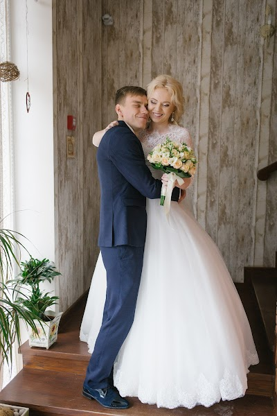 Wedding photographer Alina Zima (alinazyma). Photo of 07.05.2017