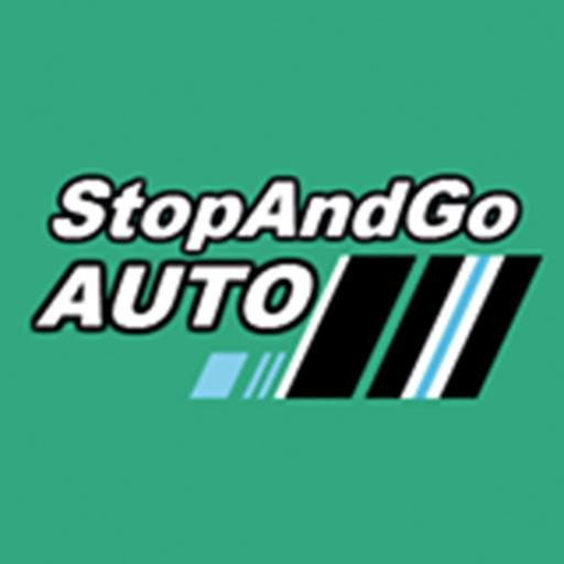 Stop and Go Auto 商業 LOGO-玩APPs