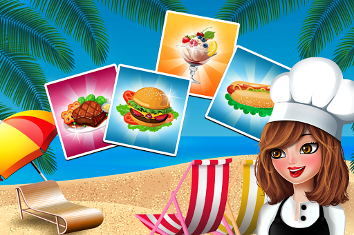 Cooking Talent - Restaurant fever 1.0.5 screenshots 4