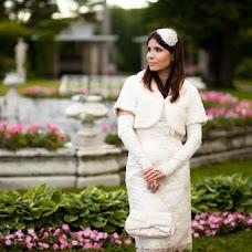 Wedding photographer Katerina Ivanova (KatSpb). Photo of 20.10.2012