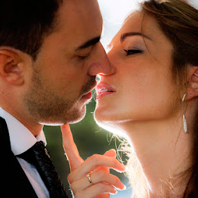 by Ludovic Authier - Wedding Bride & Groom ( photographe mariage, photographe mariage 06, photographe mariage nice, photographe mariage cote d'azur, photographe mariage alpes maritimes, photographe mariage toulouse, photographe )