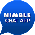 Nimble Chat Messenger App