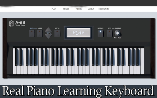 Download Real Piano Learning Keyboard 2019 on PC & Mac with AppKiwi