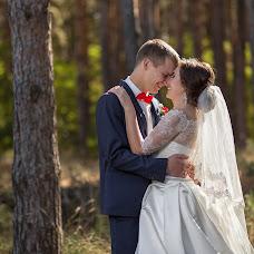 Wedding photographer Anatoliy Motuznyy (Tolik). Photo of 15.10.2017
