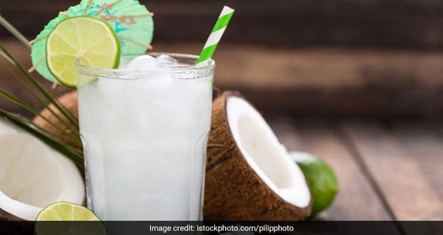 buttermilk with coconut water