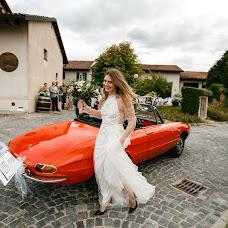 Wedding photographer Elena Zaschitina (photolenza). Photo of 28.03.2018