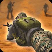 Modern Gun Strike: Counter Shooting Games [Mod] APK Free Download
