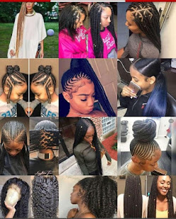 Braids For Africans Apps On Google Play