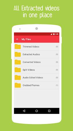 VidVee : Free Video Editor 1.2 screenshot 2020163