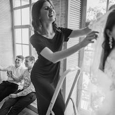 Wedding photographer Aleksandra Skripchenko (sanjas). Photo of 20.07.2018