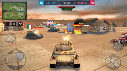 Furious Tank: War of Worlds 1.6.3 screenshots 6