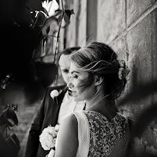 Wedding photographer Sandra Patapiene (Fotoidile). Photo of 05.12.2017