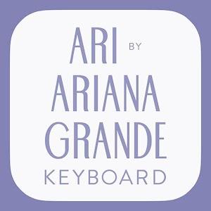 Ari By Ariana Grande Keyboard