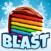 Cookie Jam Blast\u2122 New Match 3 Game | Swap Candy