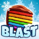 Cookie Jam Blast™ New Match 3 Game | Swap Candy 5.10.110
