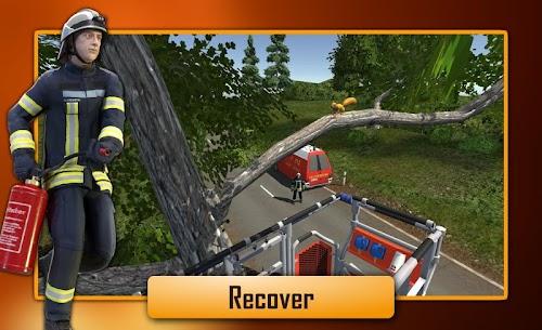 Descargar Emergency Call – The Fire Fighting Simulation para PC ✔️ (Windows 10/8/7 o Mac) 4