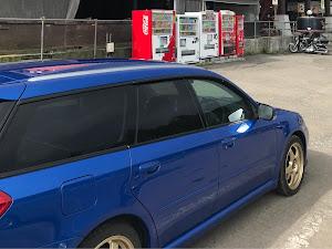 レガシィツーリングワゴン BP5 H18年 GT ワールドリミテッド2005のカスタム事例画像 104さんの2018年08月19日09:07の投稿