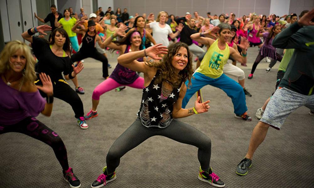 exercício físico melhora a fertilidade