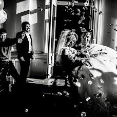 Fotógrafo de bodas Dmitriy Nikonorov (Nikonorovphoto). Foto del 03.10.2017
