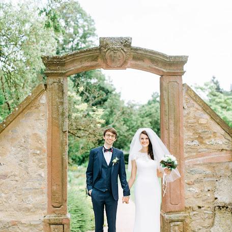 Hochzeitsfotograf Vitaliy Ukhov (uhov). Foto vom 31.10.2017