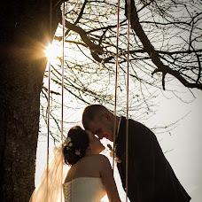 Wedding photographer Irina Kuzishin (tarasiryna). Photo of 24.10.2017