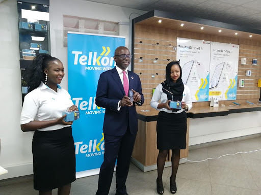 Telkom Kenya, KaiOS have unveiled Kaduda T-Smart to bolster internet access in Kenya.