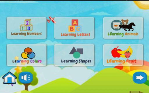Kids Educational Games - Learn English 1.1.5 screenshots 9