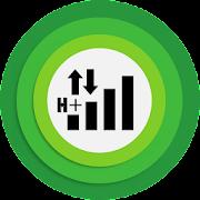 HSPA+ Optimizer | H+ Signal Booster & Stabilizer