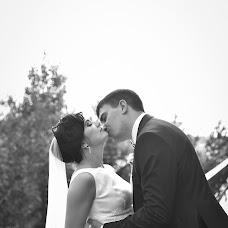 Wedding photographer Yuliya Marse (MARSE). Photo of 10.10.2016