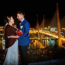 Wedding photographer Svetlana Senyuk (Junona). Photo of 17.10.2016