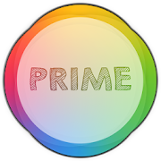 Prime Key for Nougat Launcher& O Launcher &KitKat