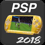 Golden Emulator For PSP 2018 %
