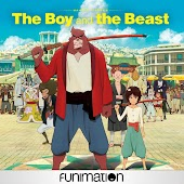 The Boy and the Beast (Original Japanese Version)