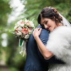 Wedding photographer Sergіy Kamіnskiy (sergio92). Photo of 10.10.2017