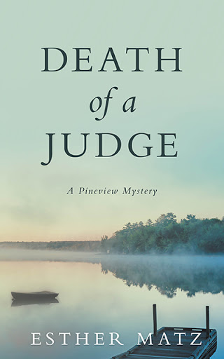 Death of a Judge