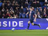 Thomas Meunier en Jason Denayer zitten in de beste opstelling van de Ligue 1 volgens Canal+
