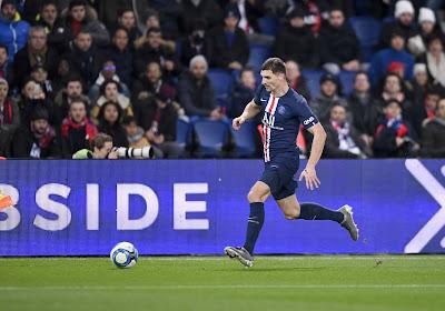 Twee Rode Duivels bij de meest succesvolle spelers in de Ligue 1